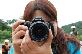 ツアー写真販売サービス(半日コース)